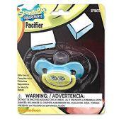 72 Units of SpongeBob Baby Pacifier