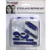 48 Units of EYEGLASS REPAIR KIT - Eyeglass & Sunglass Cases