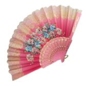 360 Units of FLORAL LADY FAN