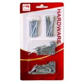 144 Units of NAIL 144 COUNT - Drills and Bits