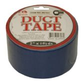96 Units of DUCT TAPE 2 IN X 10 YRD BLUE