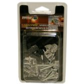 144 Units of 12PC MIRROR HOLDER WITH SCREW - Tool Sets