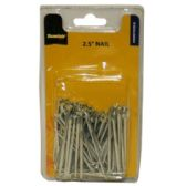96 Units of 205G 2.5IN NAIL - Tool Sets