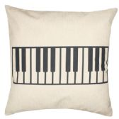 36 Units of PILLOW PIANO STYLE - Pillows