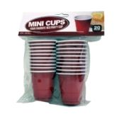 96 Units of 20CT MINI CUP - Store