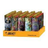 150 Units of Bic Cigarette LIghters Favorites