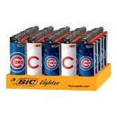 150 Units of Bic Cigarette LIghters Cubs - Lighters