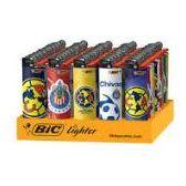 150 Units of Bic Cigarette LIghters Soccer
