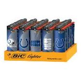 150 Units of Bic Cigarette LIghters Colts - Lighters