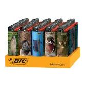 150 Units of Bic Cigarette LIghters Outdoor - Lighters