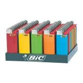 150 Units of Bic Cigarette LIghters Mini - Lighters