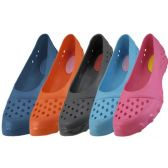 36 Units of Women's Slip On Clog ( Assorted Colors) - Womens Clogs