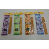48 Units of 40pc Incense Sticks - Incense