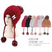 72 Units of Winter Helmet Hat