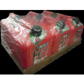 6 Units of 2 GALLON GAS CAN - AUTO BATTERY ACCESSORIES