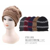 48 Units of Winter Hat - Winter Beanie Hats