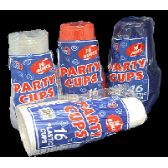 96 Units of 16 CT CUP 16 OZ