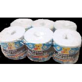 192 Units of GREAT MAGIC SOFT DOUBLE PLY TISSUE - Toilet Paper Holders