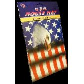 144 Units of USA MOUSE PAD - COMPUTER ACCESSORIES