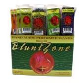 216 Units of BLUNT ZONE INCENSE