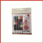 72 Units of Sewing Kit On A Card - SEWING KITS/NOTIONS