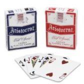 144 Units of ARISTROCRAT CASINO CARD - CARD GAMES (NON POKER)