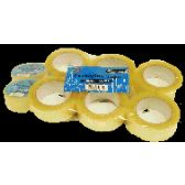 48 Units of 48MM x110 YRD PACKING TAPE