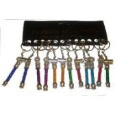 300 Units of PIPE KEYCHAIN