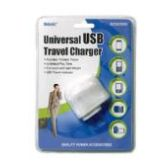 36 Units of USB TRAVEL CHARGER