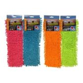 Wholesale 48 Units of MICROFIBER REPLACEMENT MOP HEAD