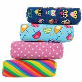 48 Units of Pretty Pouch - Pencil Boxes & Pouches