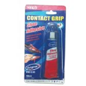 120 Units of SHOE GLUE 40ML