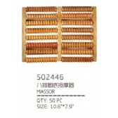 50 Units of MASSAGER - Back Scratchers and Massagers