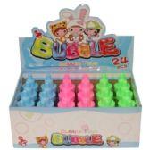 432 Units of BUBBLE BABY BOTTLE - Bubbles