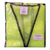 200 Units of SAFETY VEST - Safety Helmets