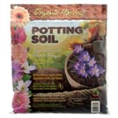 60 Units of 4.2 LITER READY MIX POTTING SOIL - Garden Cleanup Aids