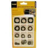 96 Units of 50PCS O-RING ASSORTED