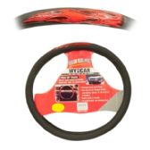 48 Units of STEERING WHEEL COVER 17.5 -18.5IN