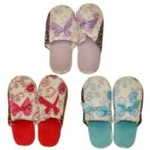 100 Units of WINTER SLIPPER