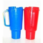 72 Units of CAR MUG - Coffee Mugs