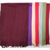 100 Units of Wool-Like Scarf Warm Scarf - Winter Scarves