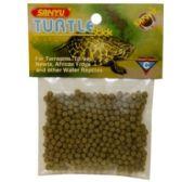 500 Units of TURTLE FOOD 1.15 OZ - Fishing Items