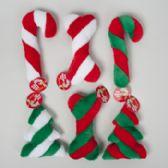 48 Units of Dog Toy Christmas Plush