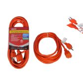 48 Units of 15 Foot Outdoor Extension Cord - Chargers & Adapters