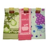 144 Units of KITCHEN TOWEL ASST COLORS
