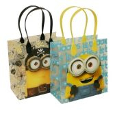 144 Units of SMALL MINIONS GIFT BAG