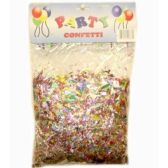 108 Units of CONFETTI 3.5 OZ - Streamers/Confetti/Whirlers