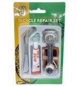 48 Units of Bicycle Tire Repair Kit - Biking