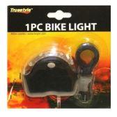 48 Units of 1 Piece Bike Light