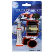 72 Units of Tire Repair Kit - Biking